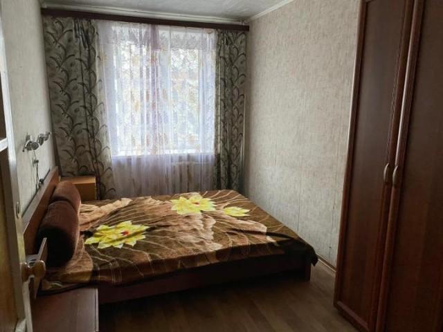 Продажа 3х к. квартиры ул. Пограничника Гарькавого, 16 корп. 1 - фото 3 из 6