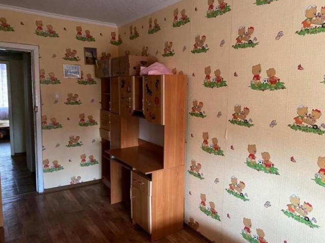 Продажа 3х к. квартиры ул. Пограничника Гарькавого, 16 корп. 1 - фото 5 из 6