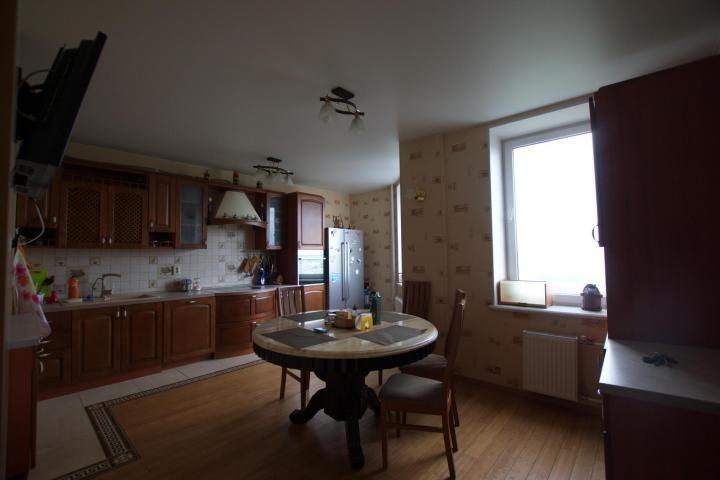 Продажа 3х к. квартиры ул. Ворошилова, 33 корп. 1 - фото 2 из 5