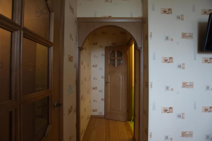 Продажа 3х к. квартиры ул. Ворошилова, 33 корп. 1 - фото 3 из 5