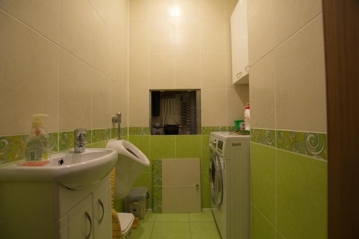 Продажа 3х к. квартиры ул. Ворошилова, 33 корп. 1 - фото 4 из 5