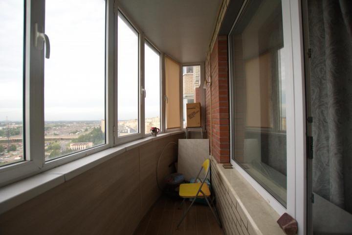 Продажа 3х к. квартиры ул. Ворошилова, 33 корп. 1 - фото 5 из 5