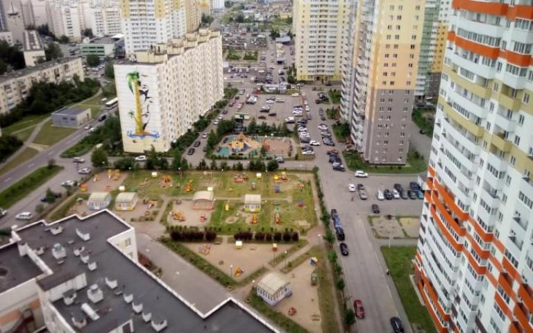Продажа 1 к. квартиры ул. Вишерская, 1 корп. 1 - фото 4 из 4