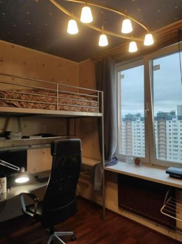 Продажа 2х к. квартиры Богатырский пр-кт, 55 корп. 1 - фото 2 из 6