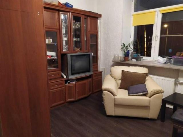 Аренда комнаты Гражданский пр-кт, 9 - фото 1 из 4