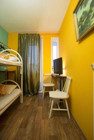 Аренда комнаты пр-кт Королёва, 42 корп. 1 - фото 3 из 6