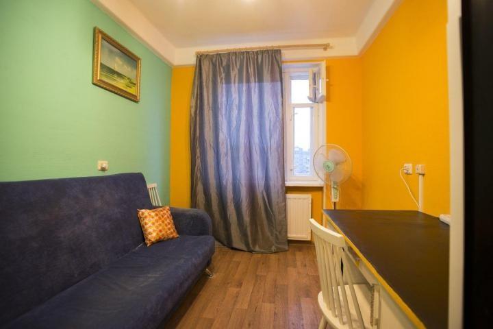Аренда комнаты пр-кт Королёва, 42 корп. 1 - фото 1 из 6
