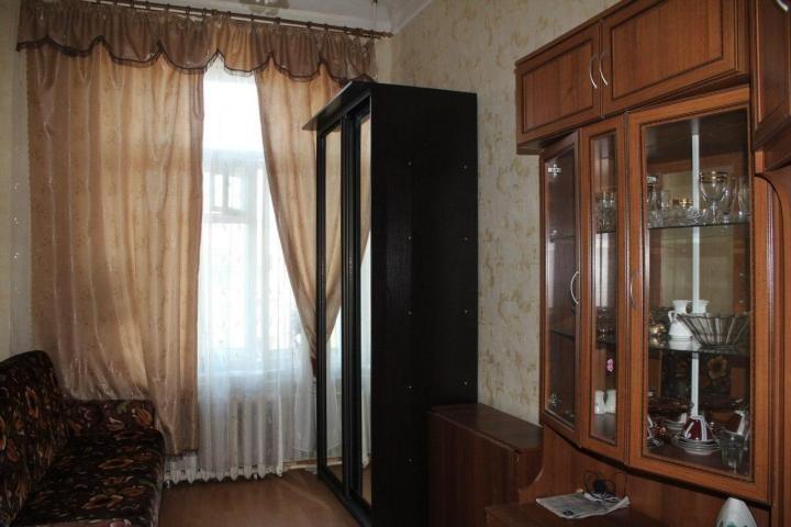 Аренда комнаты Каменноостровский пр-кт, 57 - фото 1 из 3