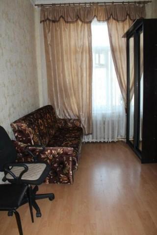 Аренда комнаты Каменноостровский пр-кт, 57 - фото 3 из 3