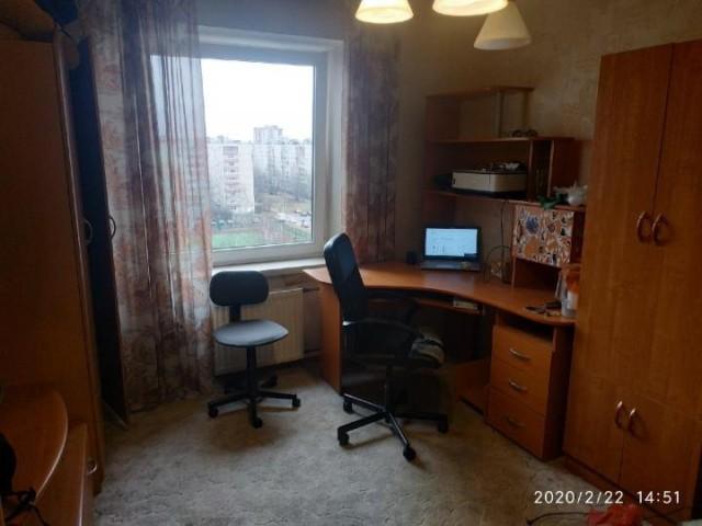 Аренда комнаты ул. Купчинская, 30 корп. 4 - фото 2 из 4