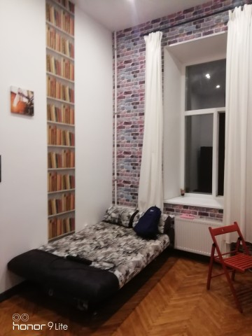 Аренда комнаты ул. Моховая, 31 - фото 6 из 7