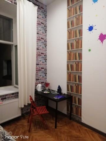 Аренда комнаты ул. Моховая, 31 - фото 7 из 7