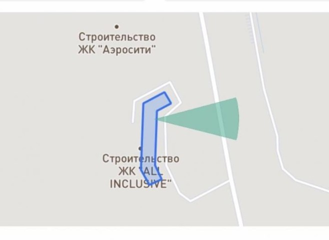 Продажа 1 к. квартиры ул. Школьная, 8 - фото 2 из 3
