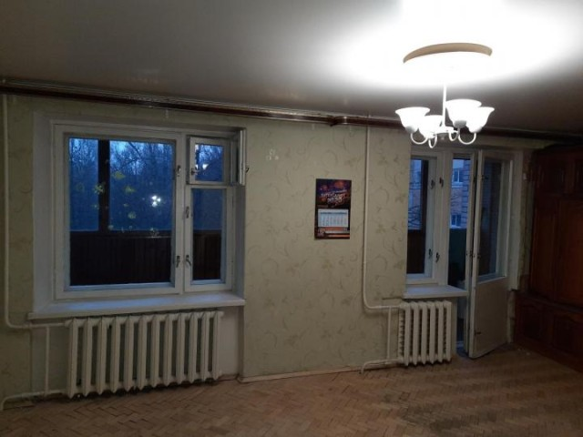Продажа 2х к. квартиры пр-кт Славы, 5 - фото 5 из 7