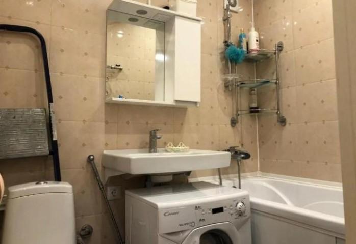 Продажа 2х к. квартиры ул. Бабушкина, 101 корп. 1 - фото 5 из 5