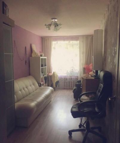 Продажа 2х к. квартиры Гатчинское шоссе, 13 корп. 2 - фото 2 из 6