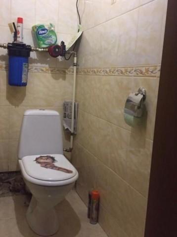 Продажа 2х к. квартиры Гатчинское шоссе, 13 корп. 2 - фото 5 из 6