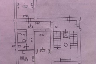 2-й Муринский пр-кт, 3 корп. 2 - м. Площадь Мужества