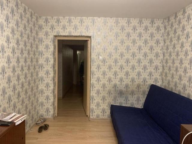 Продажа 2х к. квартиры 2-й Муринский пр-кт, 3 корп. 2 - фото 4 из 4