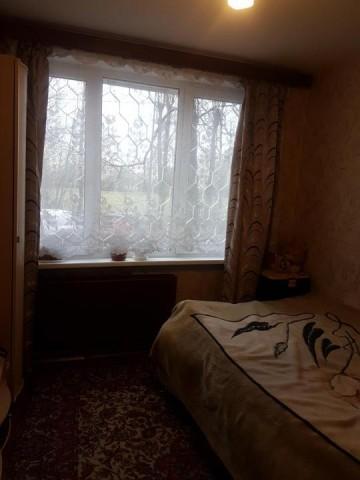 Продажа 3х к. квартиры ул. Белы Куна, 20 корп. 1 - фото 1 из 4
