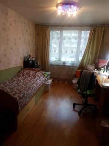 Продажа 3х к. квартиры ул. Белы Куна, 20 корп. 1 - фото 2 из 4