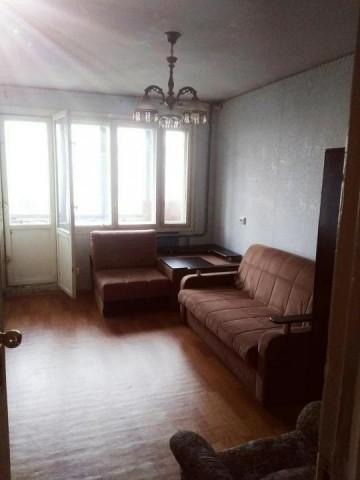 Аренда комнаты ул. Стойкости, 18 корп. 1 - фото 1 из 4