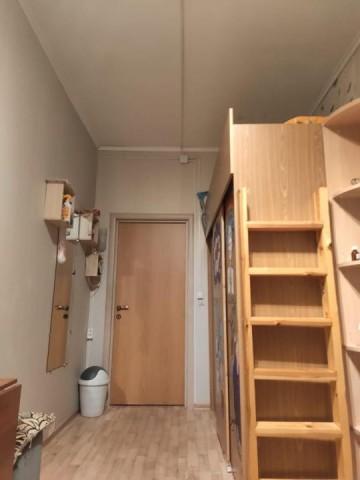 Продажа комнаты пр-кт Обуховской Обороны, 121 - фото 1 из 5