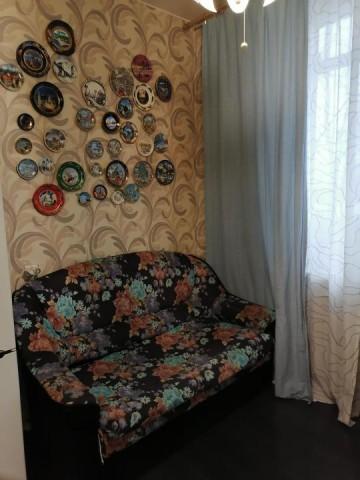 Продажа 3х к. квартиры ул. Седова, 63 - фото 1 из 7