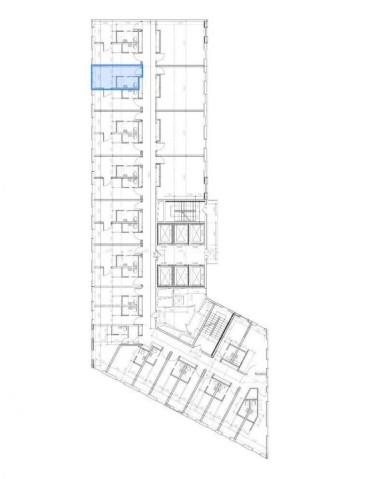 Продажа 1 к. квартиры ул. Типанова, 18 - фото 3 из 3