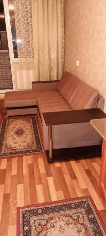 Продажа 1 к. квартиры г Сестрорецк, ул. Гагаринская, 77 - фото 1 из 5