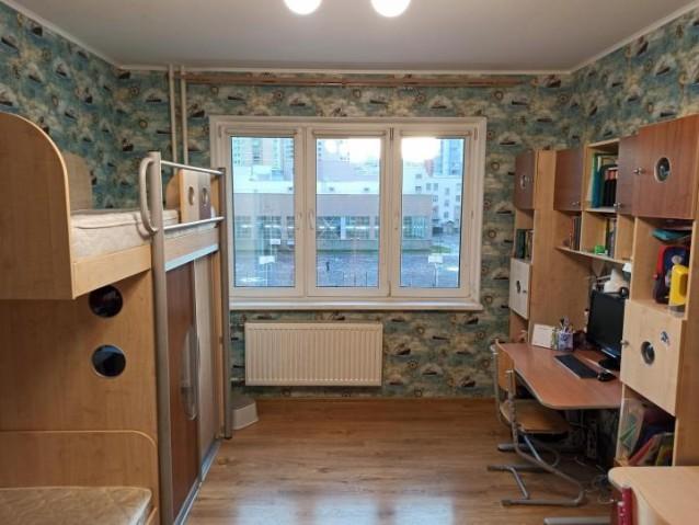 Продажа 1 к. квартиры ул. Маршала Казакова, 50 корп. 1 - фото 2 из 6