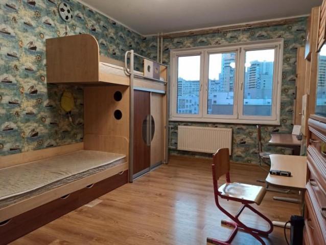 Продажа 1 к. квартиры ул. Маршала Казакова, 50 корп. 1 - фото 1 из 6
