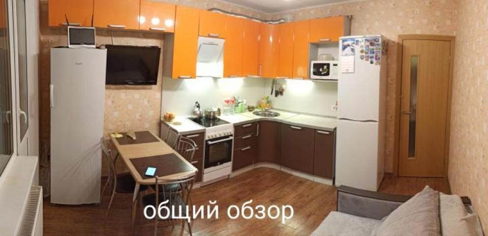 Продажа 1 к. квартиры ул. Маршала Казакова, 50 корп. 1 - фото 4 из 6