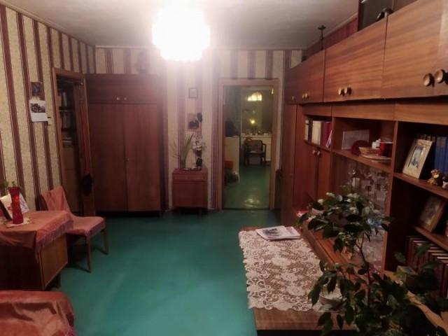 Продажа 3х к. квартиры Гражданский пр-кт, 123 корп. 1 - фото 1 из 7