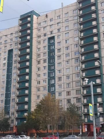 Продажа комнаты пр-кт Энтузиастов, 39 корп. 2 - фото 2 из 3