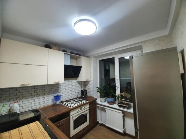 Продажа 2х к. квартиры Пискарёвский пр-кт, 56 корп. 1 - фото 1 из 4