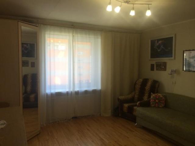 Продажа 4х к. квартиры Комендантский пр-кт, 10 корп. 1 - фото 1 из 9
