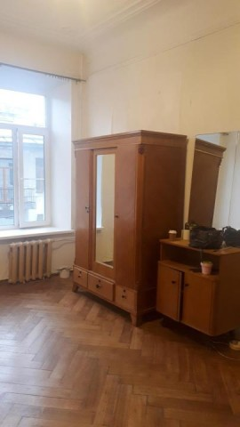 Продажа комнаты Кронверкский пр-кт, 23 - фото 1 из 4
