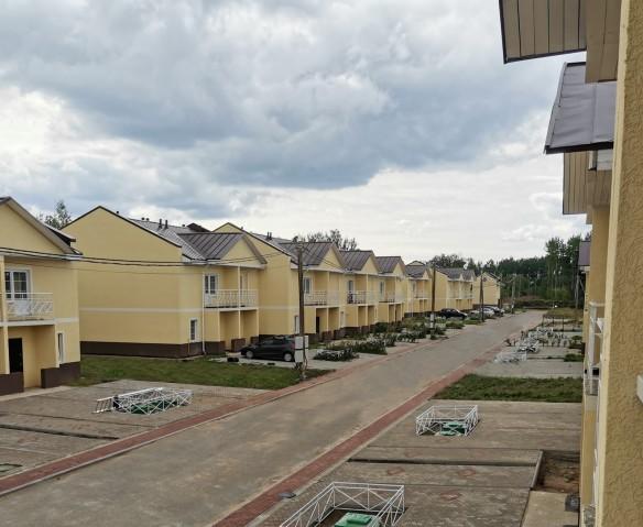 Продажа дома деревня Верхние Венки, ул. Мельничная, 83 - фото 4 из 10