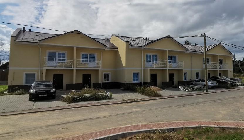 Продажа дома деревня Верхние Венки, ул. Мельничная, 83 - фото 5 из 10