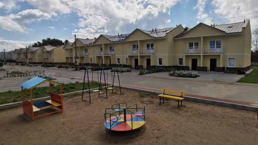 Продажа дома деревня Верхние Венки, ул. Мельничная, 83 - фото 6 из 10
