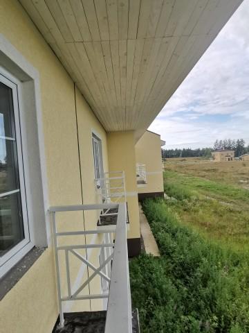 Продажа дома деревня Верхние Венки, ул. Мельничная, 65 - фото 5 из 7