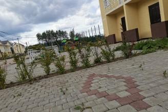 деревня Верхние Венки, ул. Мельничная, 6