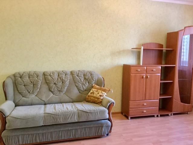 Аренда 1 к. квартиры ул. Сходненская, 29 - фото 3 из 5