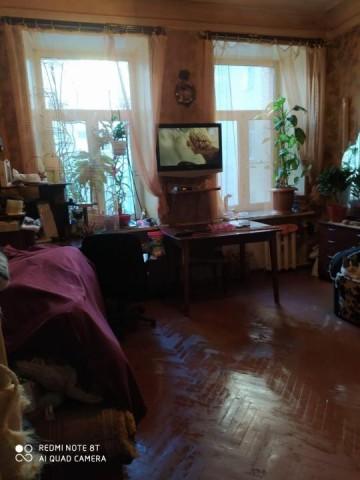 Продажа 3х к. квартиры ул. Опочинина, 5 - фото 1 из 4
