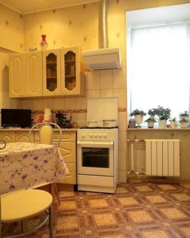 Продажа 2х к. квартиры Кронверкский пр-кт, 63 - фото 5 из 7