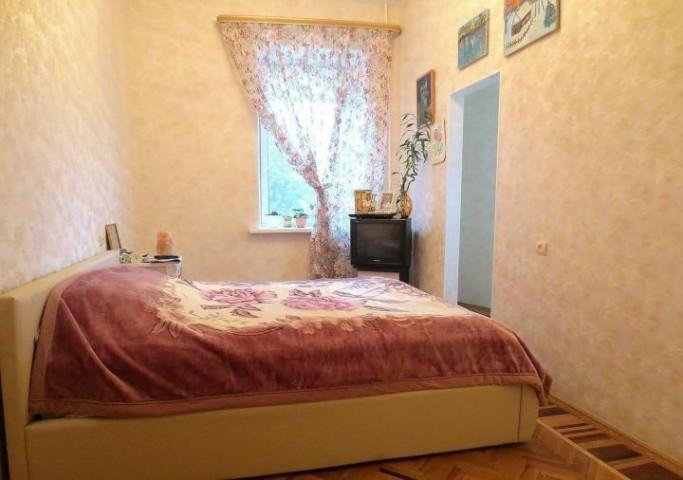 Продажа 2х к. квартиры Кронверкский пр-кт, 63 - фото 6 из 7