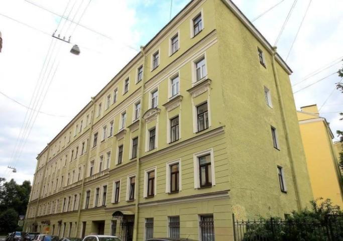 Продажа 2х к. квартиры Кронверкский пр-кт, 63 - фото 7 из 7