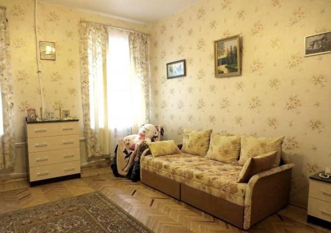 Продажа 2х к. квартиры Кронверкский пр-кт, 63 - фото 1 из 7