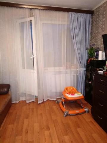 Продажа комнаты ул. Караваевская, 4 - фото 1 из 6